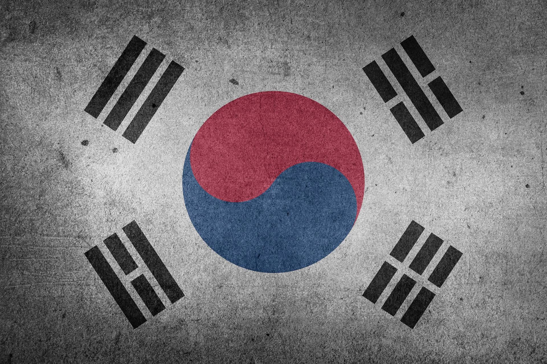 kerja di korea selatan